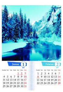7-listni koledarji 2021