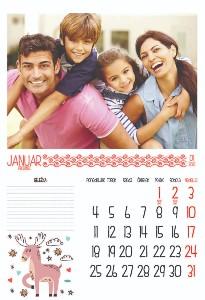 otroški koledarji 2021