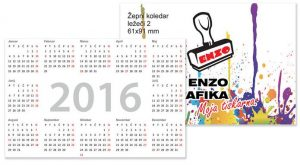 žepni koledar