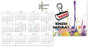 žepni koledarji